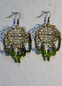 Boucles d'oreilles bronze dsc02377-217x300